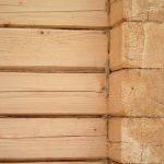 Эволюция герметика для дерева при обработки швов и трещин