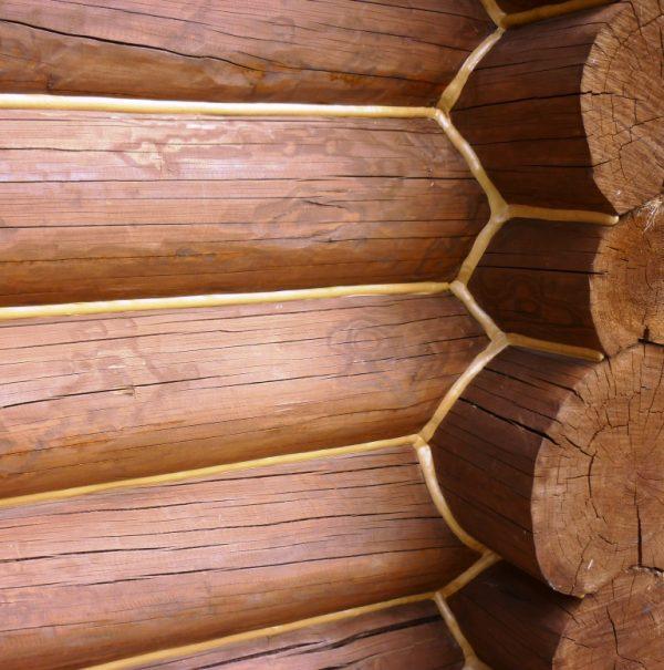 Акриловый герметик для дерева