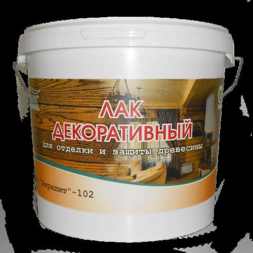 лак Акрилит-102