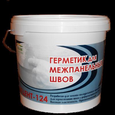герметик акцент-124