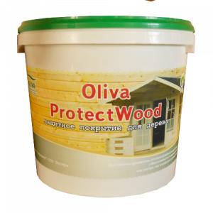 Oliva ProtectWood