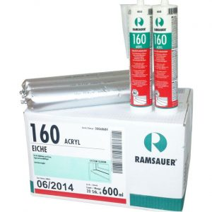 Герметик для дерева RAMSAUER 160 ACRYL