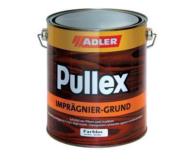 Антисептик грунт для дерева Pullex Imprägnier-Grund