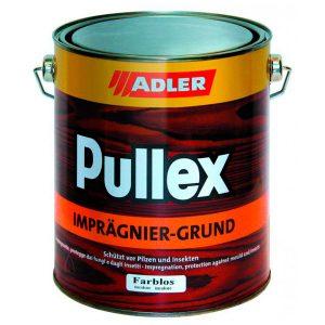 Антисептик-пропитка для дерева ADLER Pullex Imprägnier-Grund