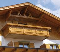 Грунтовки для защиты древесины