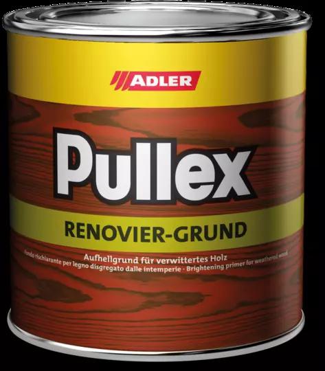Кроющий антисептик для дерева ADLER Pullex Renovier-Grund