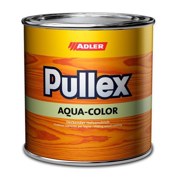 Краска для дерева ADLER Pullex Aqua-Color кроющая