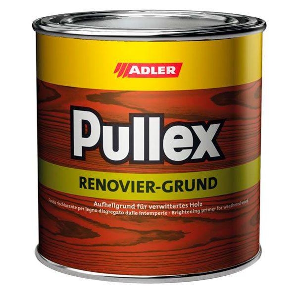 Антисептик-пропитка для дерева ADLER Pullex Renovier-Grund