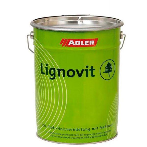 Антисептик-пропитка для дерева ADLER Lignovit Sperrgrund