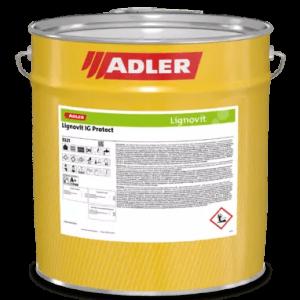 Антисептик-пропитка для дерева ADLER Lignovit IG Protect