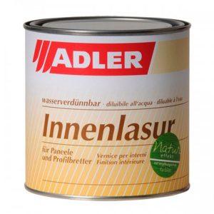 Лазурь акриловая для дерева ADLER Innenlasur