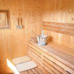 Обработка бани внутри от гниения и влаги.