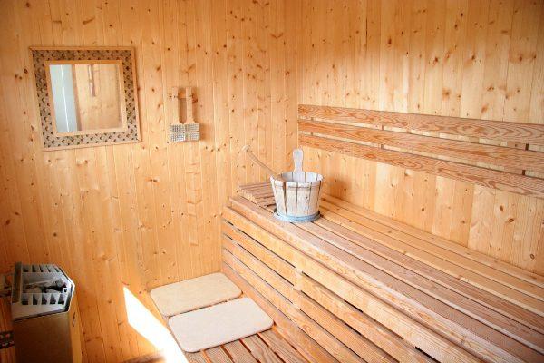 Чем обработать вагонку внутри бани
