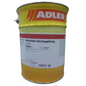 Защита торцов (герметик для торцов) древесины ADLER Hirnholz-Versiegelung