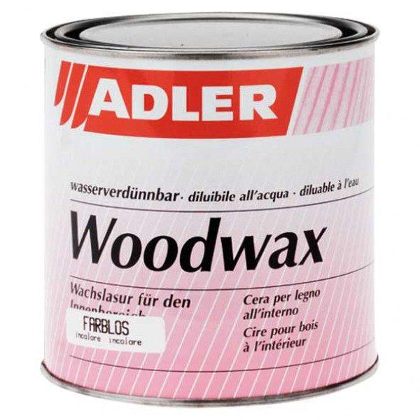 Воск для дерева Woodwax для внутренних работ