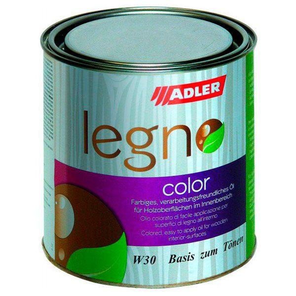 Масло для дерева ADLER Legno-Color