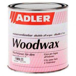 Воск для дерева ADLER Woodwax