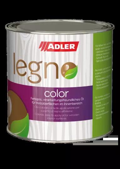 Масло для дерева ADLER Legno-Color для внутренних работ
