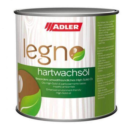 Масло для дерева с воском ADLER Legno-Hartwachsöl