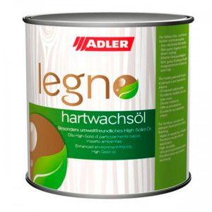 Масло с твердым воском для дерева ADLER Legno-Hartwachsöl