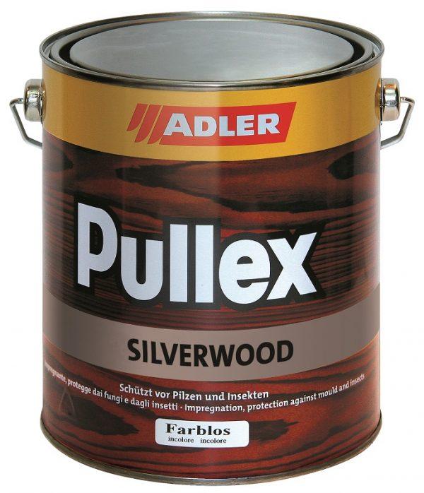 Краска для дерева Pullex Silverwood