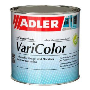 Акриловый лак ADLER Varicolor для дерева, пластика и металла