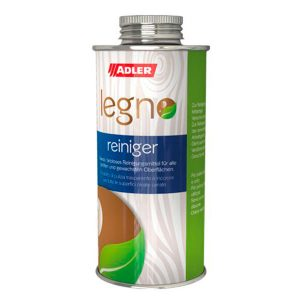 Средство для удаления загрязнений ADLER Legno-Reiniger