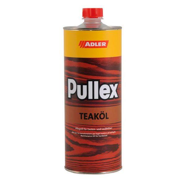 Тиковое масло для дерева ADLER Pullex Teaköl