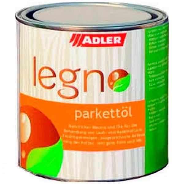 Масло для паркета ADLER Legno-Parkettöl