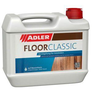 Паркетный лак ADLER Floor-Classic