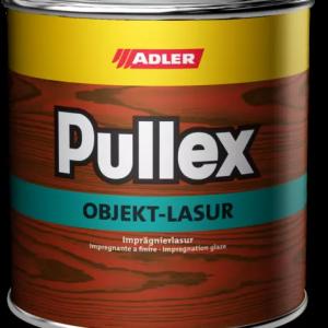 Фасадная лазурь для дерева ADLER Pullex Objekt-Lasur