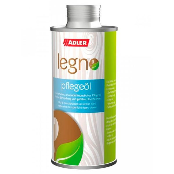 Масло для ухода за деревом ADLER Legno-Pflegeöl