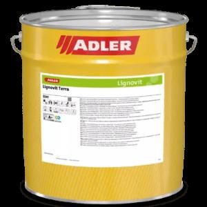 Аква масло для дерева ADLER Lignovit Terra