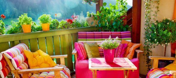 Для Lignovit Color нет ничего невозможного - покраска веранды