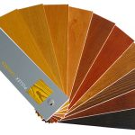 Краски Pullex Plus и Lignovit Platin для деревянных заборов