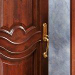 Лак для входных дверей Aquawood Protor — мебельное качество покрытия