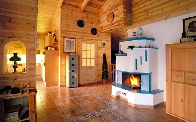 Чем покрасить дом внутри - выбираем покрытия для каждой комнаты: Woodwax, Innenlasur, Innenlasur UV100, Legno Ol