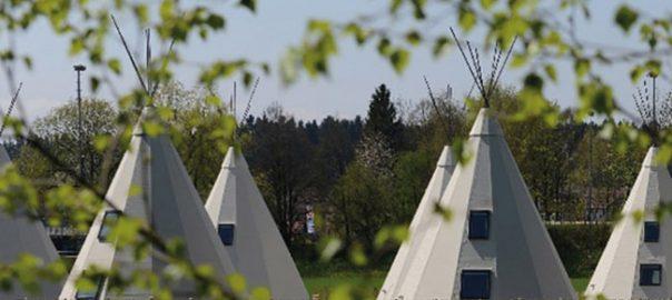 Жизнь среди природы: мир индейцев IKUNA