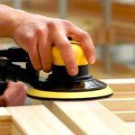 Подготавливаем поверхность древесины к дальнейшей покраске