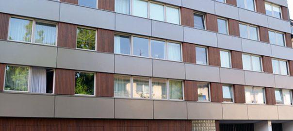 Благодаря ADLER Pullex 3in1 Lasur фасад дома снова будет выглядеть великолепно
