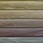 Эффектные цвета с краской-лазурью Lignovit Platin