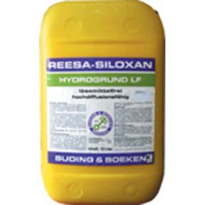 Силоксановая грунтовка REESA Siloxan Hydrogrund LF