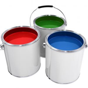 Латексная краска REESOLUT Innen-Latexfarbe с шелковистым блеском