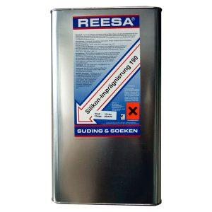 Водоотталкивающий пропитка REESA Silikon-Imprägnierung 190