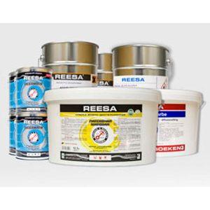 Профессиональные покрытия REESA