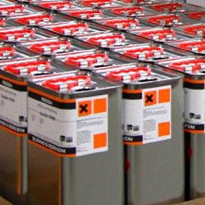 Антикоррозийная адгезионная грунтовка REESA PVC-Grund