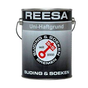 Адгезионная грунтовка REESA Uni-Haftgrund (RAL 9010)
