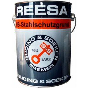 Алкидная грунтовка REESA HS-Stahlschutzgrund