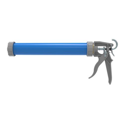 Универсальный пистолет для герметика COX MIDIFLOW COMBI купить в Санкт-Петербурге