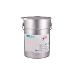 Эмаль акриловая REESA PVC-Einschichtlack